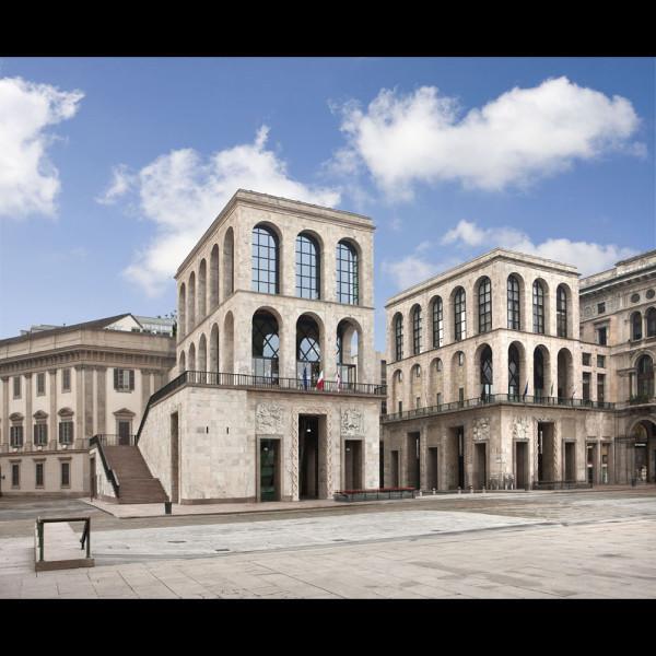 Arengario - Museo Novecento