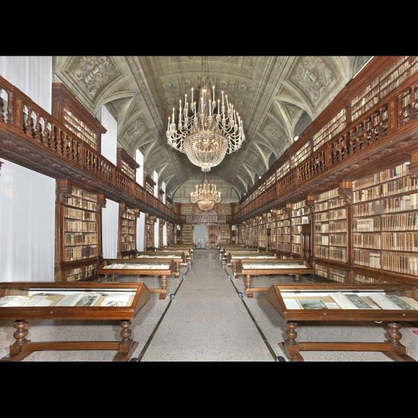 Brera Biblioteca Braidense