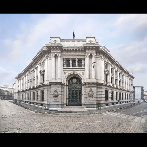 Palazzo della Banca d'Italia