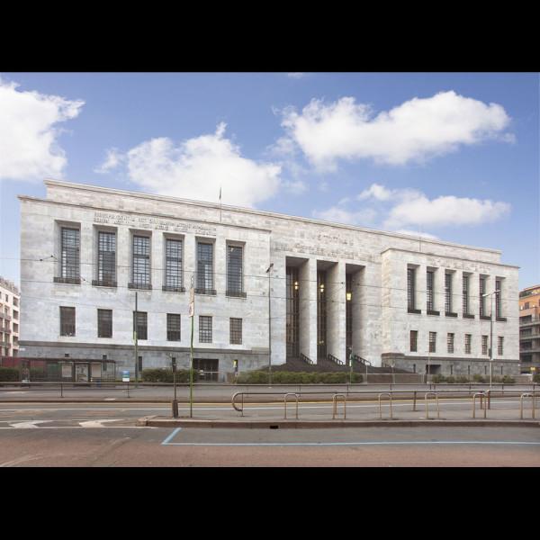 Palazzo del Tribunale