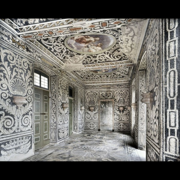 Grottaglie - Palazzo Borromeo