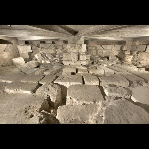 Fondamenta Paleocristiane