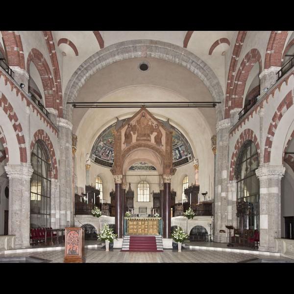 Altare di Sant'Ambrogio