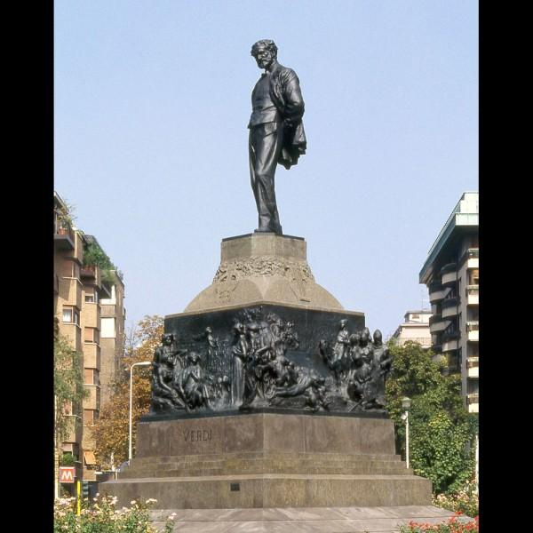 Monumento al Verdi
