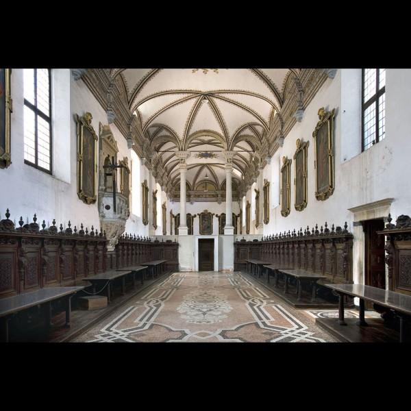 Refettorio della Certosa