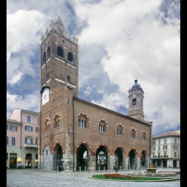 Monza - Arengario