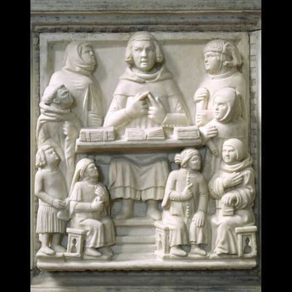 Tomba di Lanfranco Settala