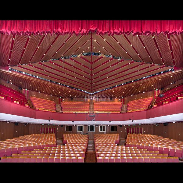 Teatro Strehler