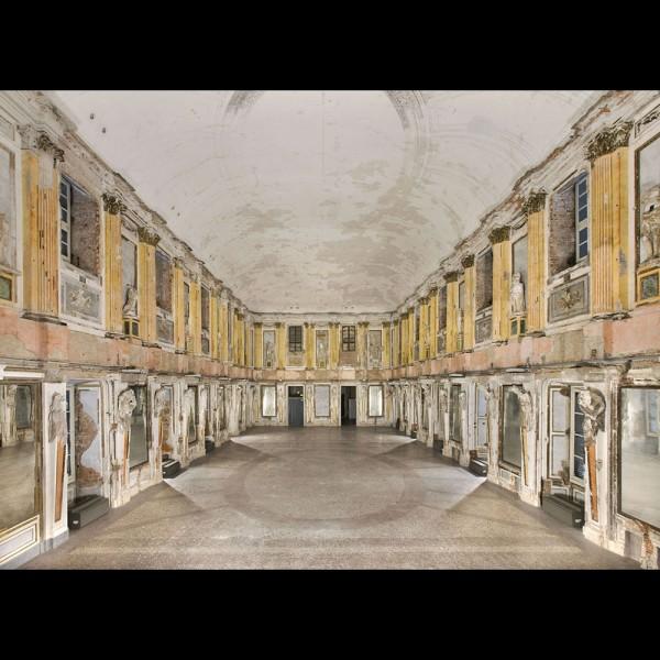 Sala delle Cariatidi