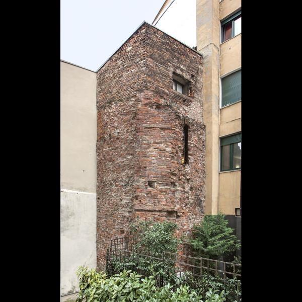 Torre del Carrobbio