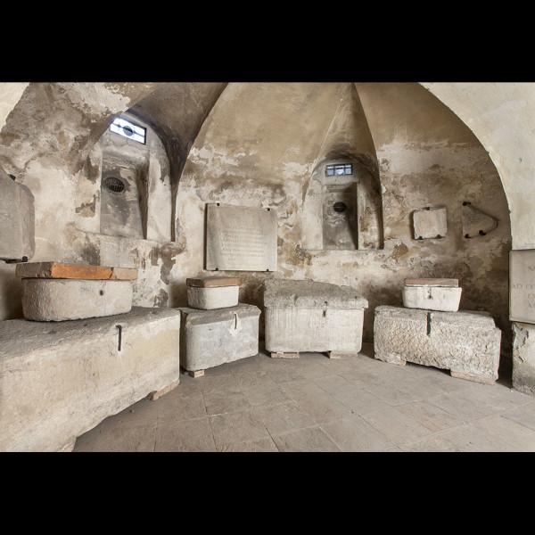 Cripta Sant'Ambrogio