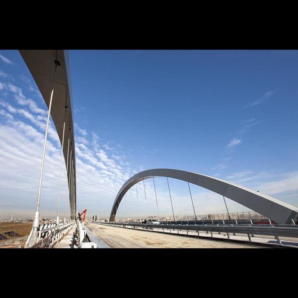 Ponte Infrastrutture Lombarde