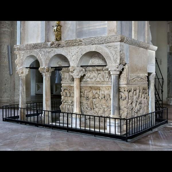 Sarcofago di Stilicone