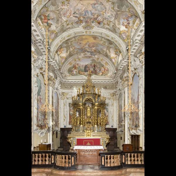 San Vittore Porlezza