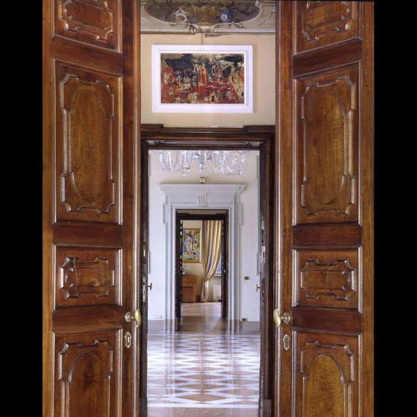 Palazzoi Borromeo
