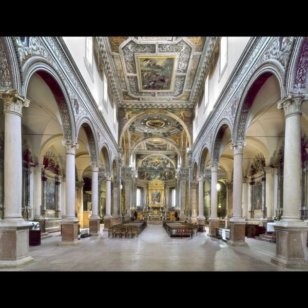 Santa Maria in Vado - Ferrara
