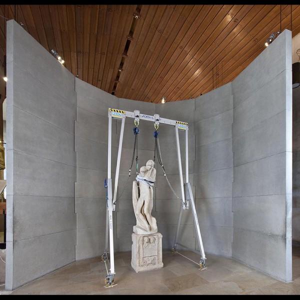 Michelangelo - Pietà Rondanini